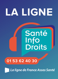 Logo Santé Info Droits